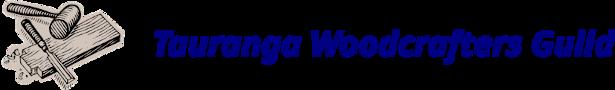Tauranga Woodcrafters Logo